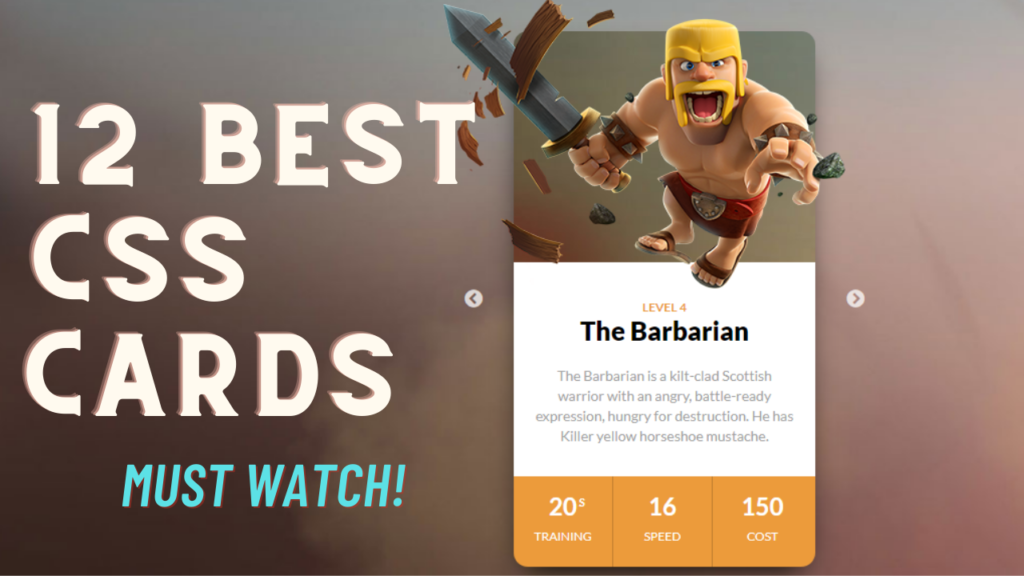 csseffects, css card effects and animations